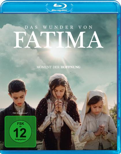 Das Wunder von FatimaMoment der Hoffnung