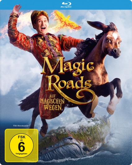 Magic RoadsAuf magischen Wegen